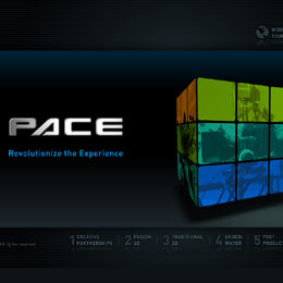 PaceHD.com