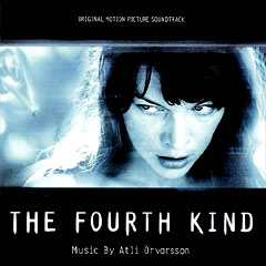 The Fourth Kind Original Soundtrack