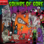 Sounds of Gore CD available at Gore-Galore.com