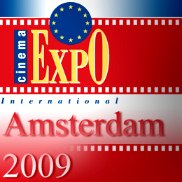 Cinema Expo 2009