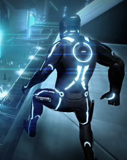PAX 2010: Tron: Evolution Hands-On Impressions