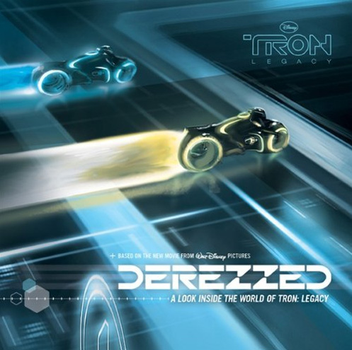 Tron: Legacy: Derezzed [Paperback] - click for details